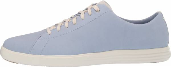 Cole Haan Grand Crosscourt Sneaker Blue