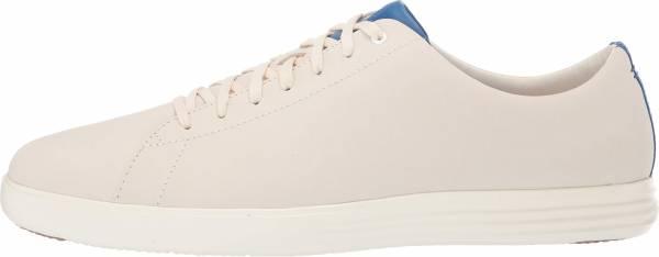 Cole Haan Grand Crosscourt Sneaker - White