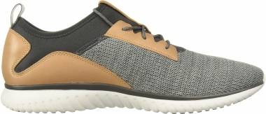 Cole Haan GrandMotion Knit Sneaker - Grey