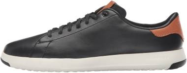 Cole Haan Grandpro Tennis - Blk British Tan Blk British Tan (C23877)