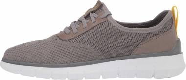Cole Haan Generation Zerogrand - Ironstone Knit (C30170)