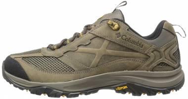 Columbia Terrebonne Shoe Mud, Squash Men