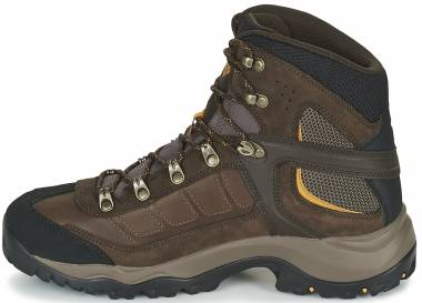 Columbia Daska Pass III Titanium Outdry - Brown