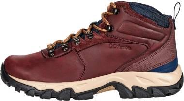 Columbia Newton Ridge Plus II Waterproof - Brown (1594732259)