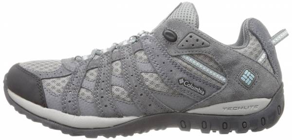 Columbia Redmond Low - Grey (1575461003)