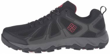 Columbia Peakfreak XCRSN II XCEL Low - Black, Rocket