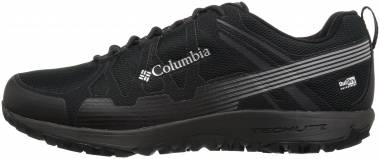 Columbia Conspiracy V Outdry - Black