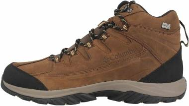 Columbia Terrebonne II Mid Outdry - Mud/Curry (1791051255)