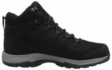 Columbia Terrebonne II Mid Outdry Black Men