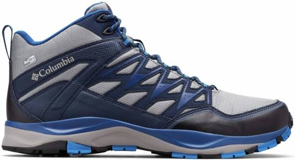 Columbia Wayfinder Mid Outdry - Blue Monument Blue (1827031037)