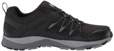 Columbia Wayfinder Outdry - Black Lux (1827041010)