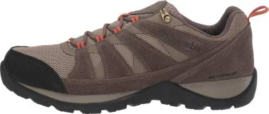 Columbia Redmond V2 Waterproof - Pebble/Desert Sun (1865091227)