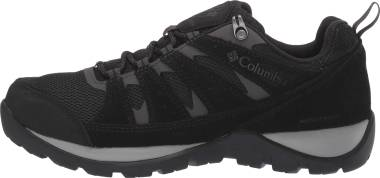 Columbia Redmond V2 Waterproof - Black/Dark Grey (1865091010)