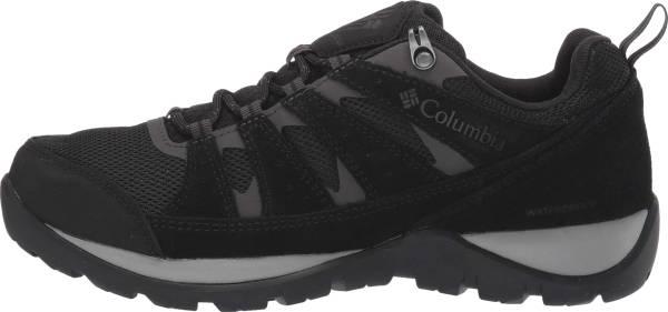 Columbia Redmond V2 Waterproof - Black/Dark Grey (1865091010)