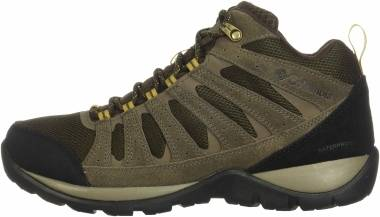 Columbia Redmond V2 Mid Waterproof - Brown (1865081231)