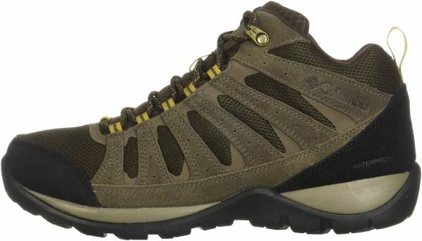 Columbia Redmond V2 Mid Waterproof -