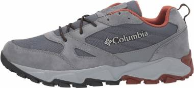 Columbia Ivo Trail - Graphite Dark Adobe (1865601053)