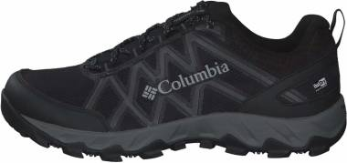 Columbia Peakfreak X2 Outdry - Black Ti Grey Steel (1864991010)