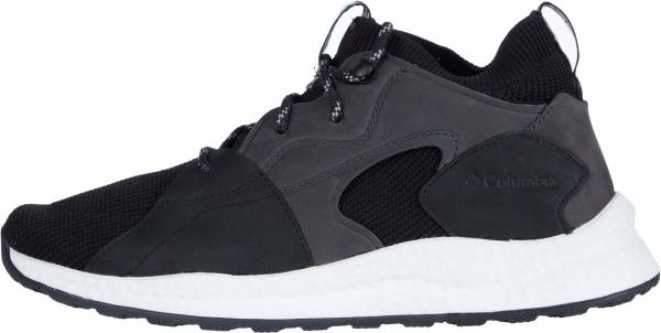 Columbia SH/FT OutDry Mid - Black Monument (1865071012)