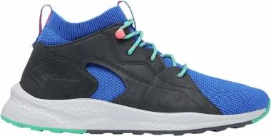 Columbia SH/FT OutDry Mid - Blue (1865071410)