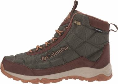 Columbia Firecamp Boot - Brown (1672881213)