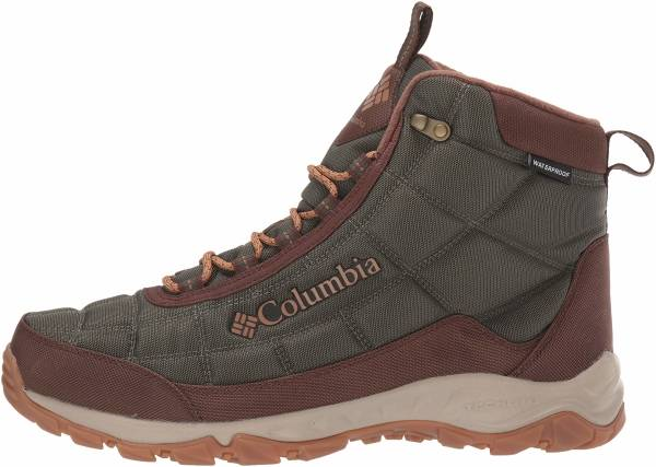 Columbia Firecamp Boot - Peatmoss Elk
