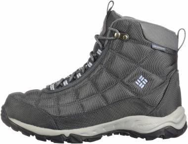 Columbia Firecamp Boot - Graphite, Faded Sky (1800311053)