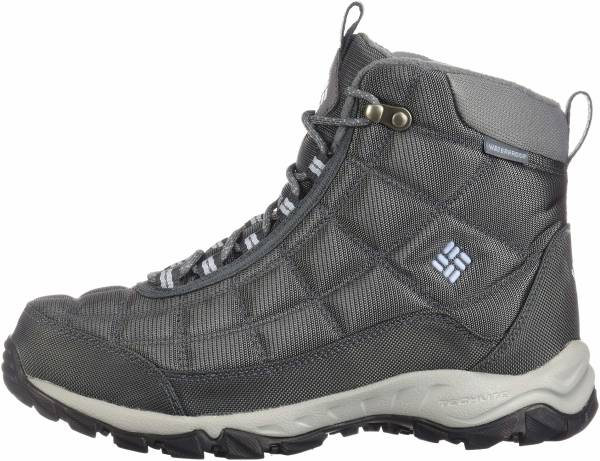 Columbia Firecamp Boot - Graphite Faded Sky (1800311053)