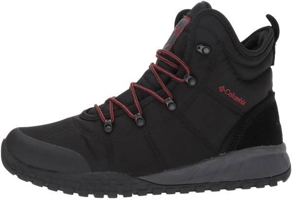 Columbia Fairbanks Omni-Heat Boot