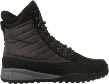 Columbia Fairbanks 1006 Boot - Black Black Ti Grey (1862281010)