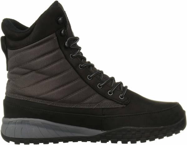 Columbia Fairbanks 1006 Boot - Black Black Ti Grey