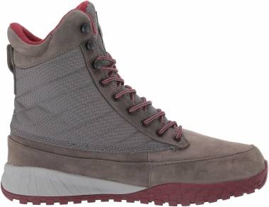 Columbia Fairbanks 1006 Boot - Graphite, Red Jasper (1862281053)