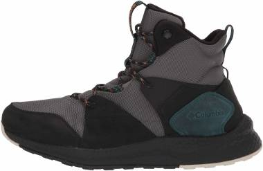 Columbia Sh/Ft OutDry Boot - Titanium II/Caramel (162341050)