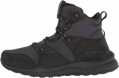 Columbia Sh/Ft OutDry Boot - Shark/Stratus (1862341011)