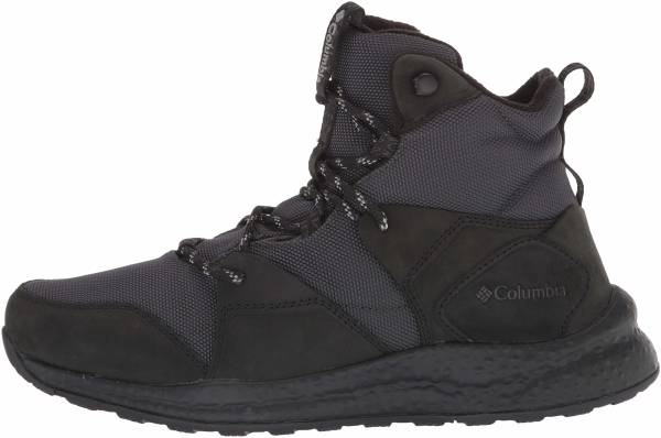 Columbia Sh/Ft OutDry Boot - Black (1862341011)