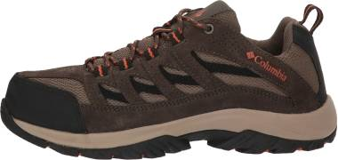 Columbia Crestwood - Camo Brown/Heatwave (1781181208)