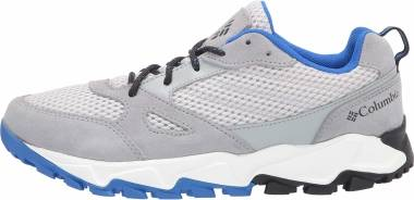 Columbia Ivo Trail Breeze - Grey Ice/Blue Macaw (1898041063)