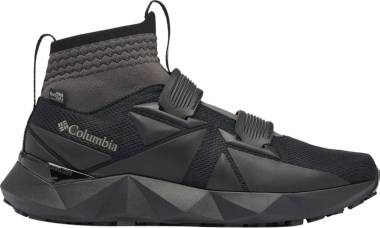 Columbia Facet 45 Outdry - Black/Dark Grey (1903401010)