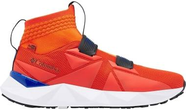Columbia Facet 45 Outdry - Autumn Orange/Cobalt Blue (1903401811)