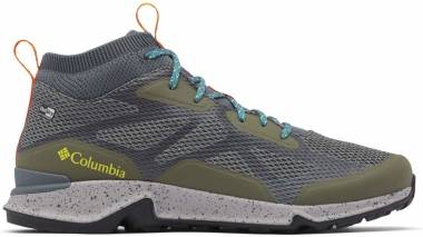 Columbia Vitesse Mid Outdry - Green (1928461383)