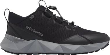 Columbia Facet 30 Outdry - Black/Ti Grey Steel (1903391010)