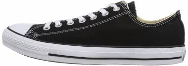 Converse Chuck Taylor All Star Core Ox - Black Monochrome