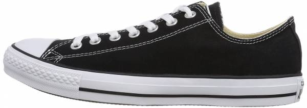Converse Chuck Taylor All Star Core Ox - Black