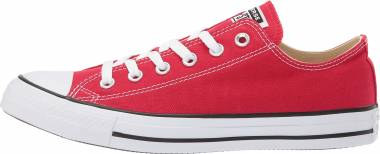 Converse Chuck Taylor All Star Core Ox - Rojo Red 600