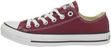 Converse Chuck Taylor All Star Core Ox - Red