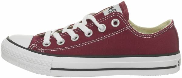 ed2ff895b29589 17 Reasons to NOT to Buy Converse Chuck Taylor All Star Core Ox (May ...