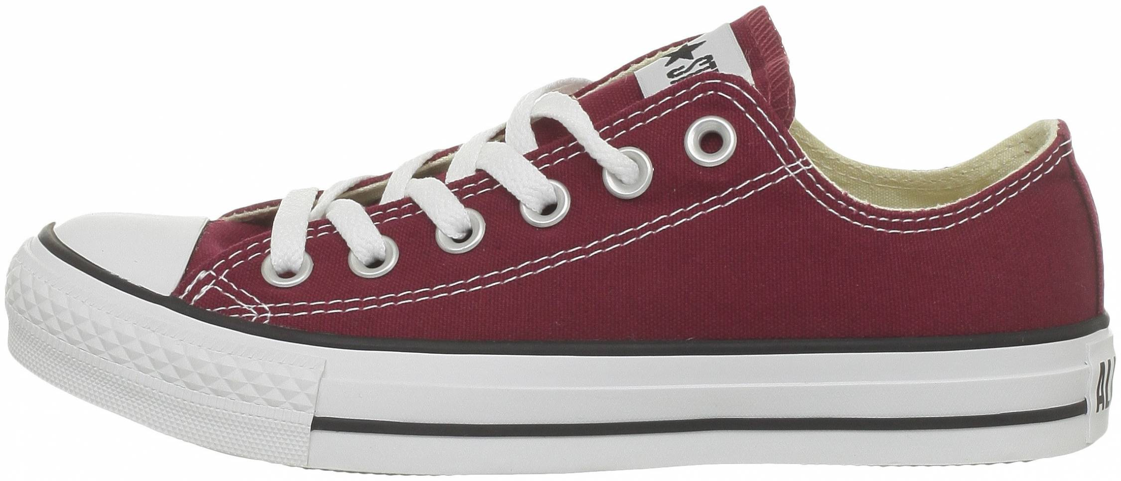 eficientemente Las bacterias lanzadera  Save 33% on Converse Chuck Taylor All Star Sneakers (50 Models in Stock) |  RunRepeat