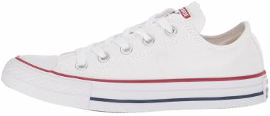 Converse Chuck Taylor All Star Core Ox - White