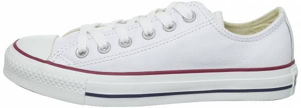 aca375cd56be 15 Reasons to NOT to Buy Converse Chuck Taylor All Star Leather Ox (Apr  2019)