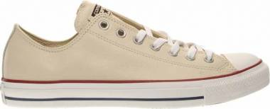 Converse Chuck Taylor All Star Leather Ox - Parchment